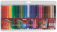 60 (2x ) Stylex Fasermaler Filzstifte