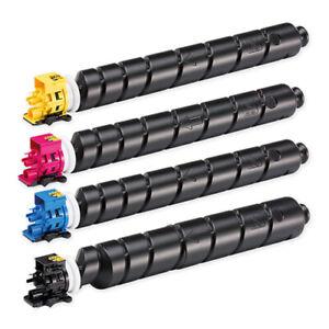 5x Non-Genuine Toner Cartridge TK-8349 for Kyocera TASKalfa 2552CI 2553CI