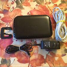 Netgear WNR1000 150 Mbps 4-Port 10/100 Wireless N Router (WNR1000-100NAS)