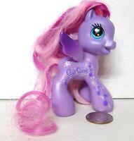 "My Little Pony Generation 3.5"" Inch  Starsong G3 MLP Pony !!! purple 2008 hasbro"