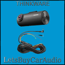 THINKWARE F70 + HARDWIRE KIT, FRONT 1080P DASHCAM, 8GB, G SENSOR, SONY CMOS