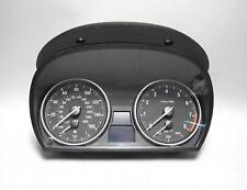 BMW E90 335i 335xi E92 328i Instrument Gauge Cluster Speedo 2007-2013 USED OEM