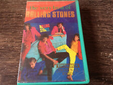 ROLLING STONES - The Very Best Of CASSETTE TAPE