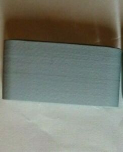 Skullcandy Crusher wireless 3D printed outside Grey hinge replacement/repair
