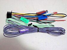 Original Kenwood Dnx5120 Wire Harness Oem New L1