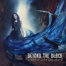 Beyond the Black: Songs of Love and Death (CD)