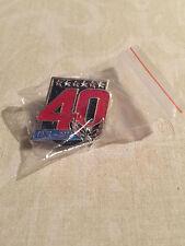 Washington Capitals Pin 40th Anniversary Pin Rare NHL Collectable