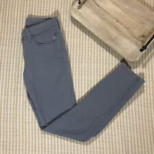 NWOT J Brand Skinny Stretch Legging Jean in Gray Sample - Size 32