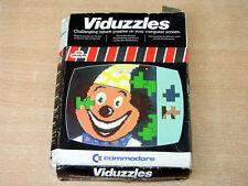 Commodore C16/+4 - Vidpuzzles by Commodore