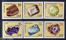 DDR nº 2006-11 ** minerales procedentes de la montaña Academia libre de montaña