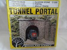 Woodland Scenics C1255 Tunnel Portal Random Stone HO Gauge (PL)