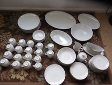 Sango CANTATA 95 Pieces Floral china