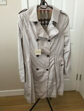 Burberry Trench UK10