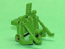 Siku Control Zubehör Heckkupplung / Heckhydraulik J.D.- grün für Traktor 6881