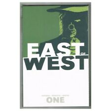 East of West Graphic Novel One mbox45 Hickman - Dragotta - Martian