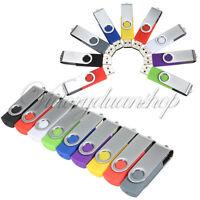 Mini 8-32 GB USB 2.0 Flash Drive Memory Thumb Stick Jump Fold Pen Storage u-disk