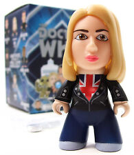 "Doctor Who Titans Fantastic Collection UNION JACK ROSE TYLER 3"" Vinyl Figure"