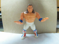 "Hasbro ""British Bulldog"" Davey Boy Smith Figure! Nice Appearanc Example! Look!"