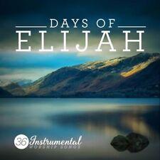Days Of Elijah - The Instrumental Worship Album
