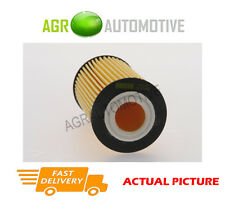 PETROL OIL FILTER 48140054 FOR OPEL ASTRA 1.4 140 BHP 2010-