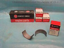 1965 - 1978 Austin Healey MG 1275cc Mini Cooper Sprite Rod Bearing Set Standard