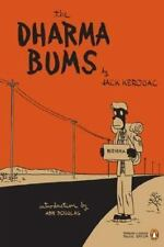 The Dharma Bums Penguin Classics Deluxe Edition