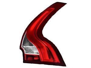 VOLVO XC60 2012-2017 RIGHT PASSENGER REAR TAILLIGHT TAIL LIGHT LAMP NEW W/BULBS