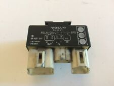 Volvo Cooling Fan Relay 850 C70 S70