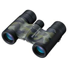 Nikon 10x21 Aculon W10 WP Roof Prism Binoculars Camouflage,In London
