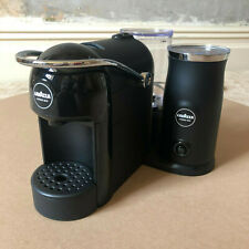 Lavazza Jolie Coffee Machine With Milk Frother | Black 18000216 | FREE SHIPPING