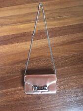Proenza Schouler PS11 Clutch Crossbody Wallet Bag