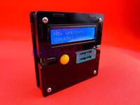 Mega328 Transistor Tester Diode Triode Capacitance ESR Meter MOS/NPN/PNP + Case