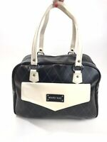 Mary Kay Black White Consultant Travel Bag Carry On w Removable Organizer Tote