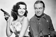 Bob Hope Jane Russell The Paleface 11x17 Mini Poster