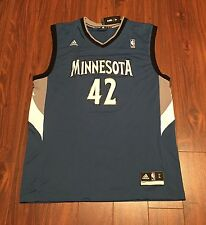 Kevin Love Minnesota Timberwolves Adidas Replica Jersey Men's Large New w/ Tags
