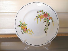 """Royal Doulton """"Rosslyn"""" Entree / Salad Plate D5399 Made In England 1930s"""