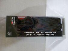 Abu Garcia Rod Carry Shoulder Belt made for the Japan market NIP