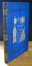 SPANISH PICTURES (1885) GUSTAVE DORE et al. VISION OF SPAIN, RARE 1ST EDITION