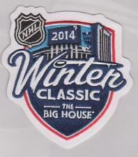 NHL 2014 WINTER CLASSIC PATCH