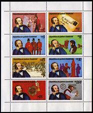 Aequatorialguinea 1452-59 **, Sir Rowland Hill