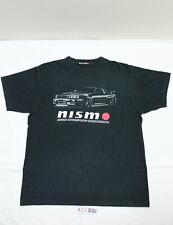 Rare JDM Nismo Nissan Skyline R34 GTR T-shirt , medium