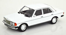 1:18 KK-Scale Mercedes 230E W123 1975 white