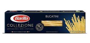 Barilla Collezione Pasta, Bucatini, 12 Ounce