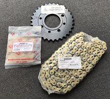 DID kit de chaînes Honda CB 250 Two Fifty,MC26B,Année fab. 96-98,14-31-104,