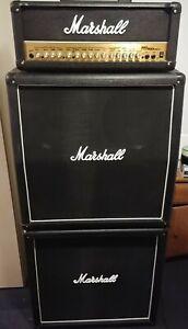 Marshall MG100HDFX Full Stack