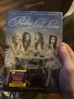 Pretty Little Liars: The Complete Second Season (DVD, 2012, 6-Disc Set)