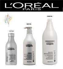 Loreal L'OREAL Professional Serie Expert Silver Purple Toning Shampoo * UK *