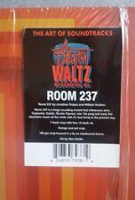 ROOM 237 - OST -Death Waltz Waxwork Mondo - LP Orange and red vinyl