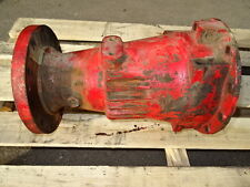 Achstrichter links 2007 412 101 ZP4  ZF A205 Getriebe Fahr D133 N Traktor ZP