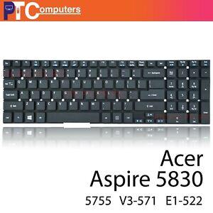 Keyboard Acer Aspire E1-522 E1-572G E1-570 E5-571 E1-510 E5-572 E5-551 E1-532